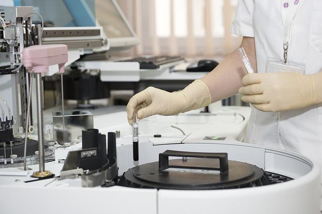 התפתחות הרפואה בישראל