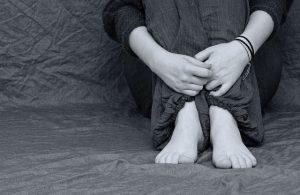 על מחלת נפש ודכאון