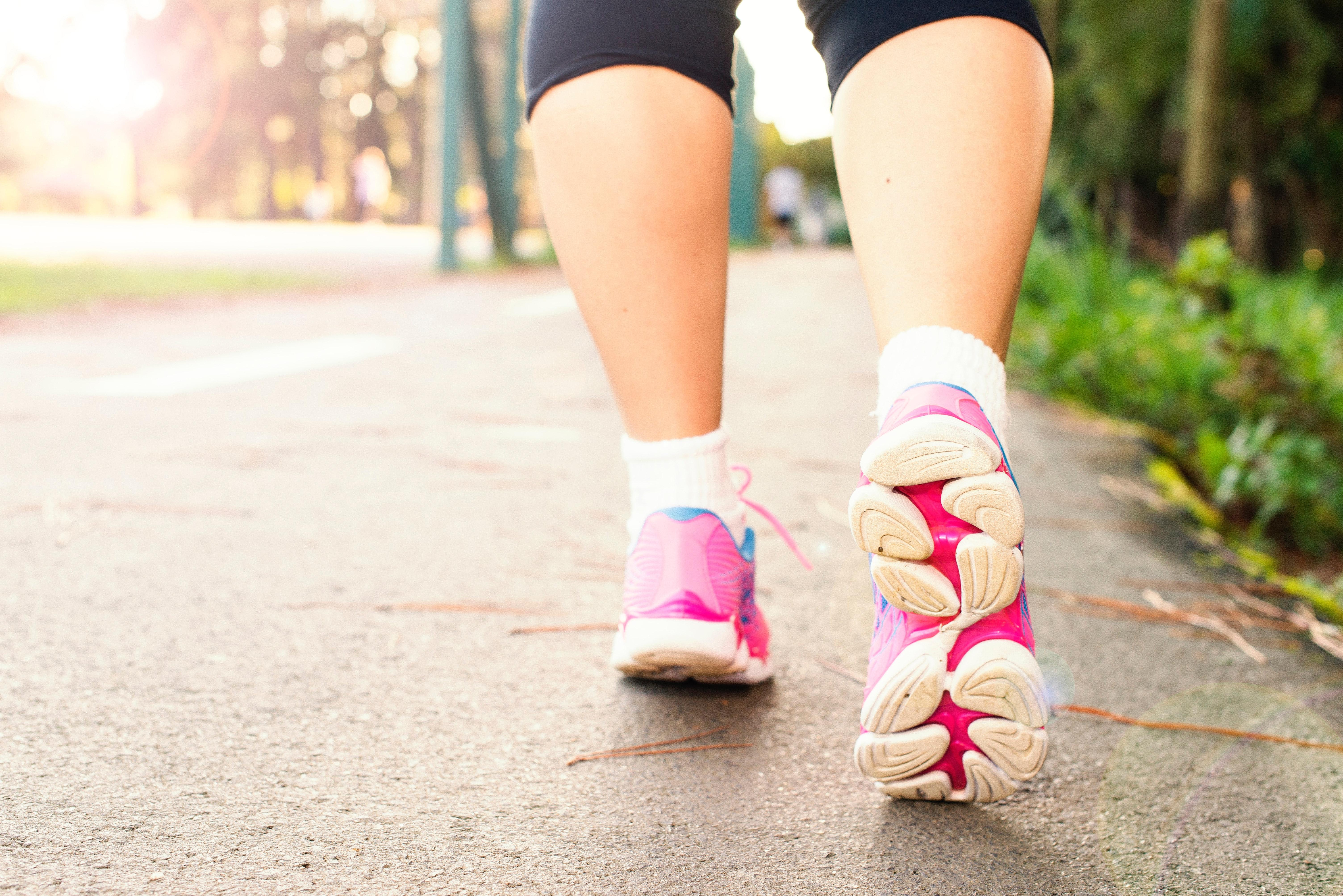 6 טיפים לבחירת נעל ספורט שתשמור על הבריאות שלכם