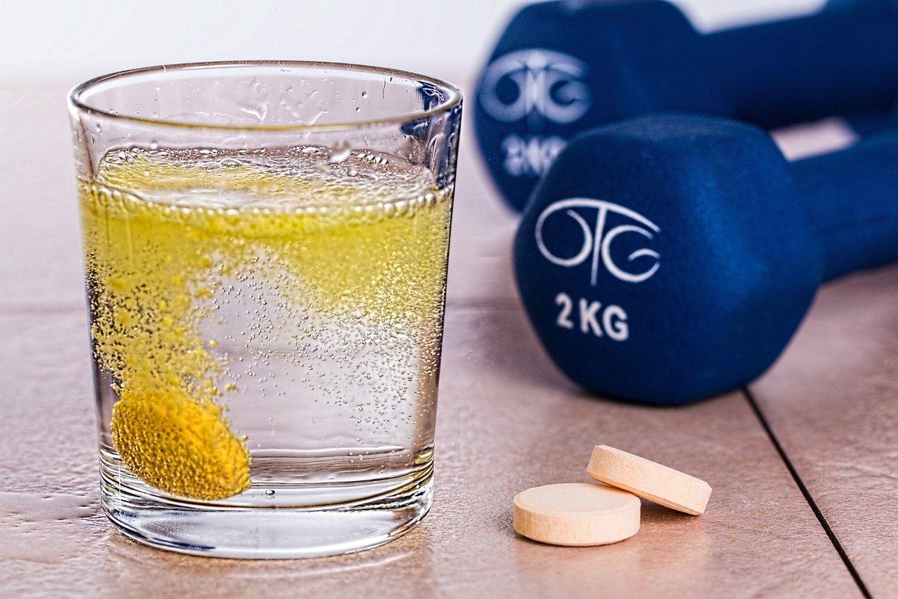 איזה תוספי תזונה מומלץ לקחת בזמן אימונים?