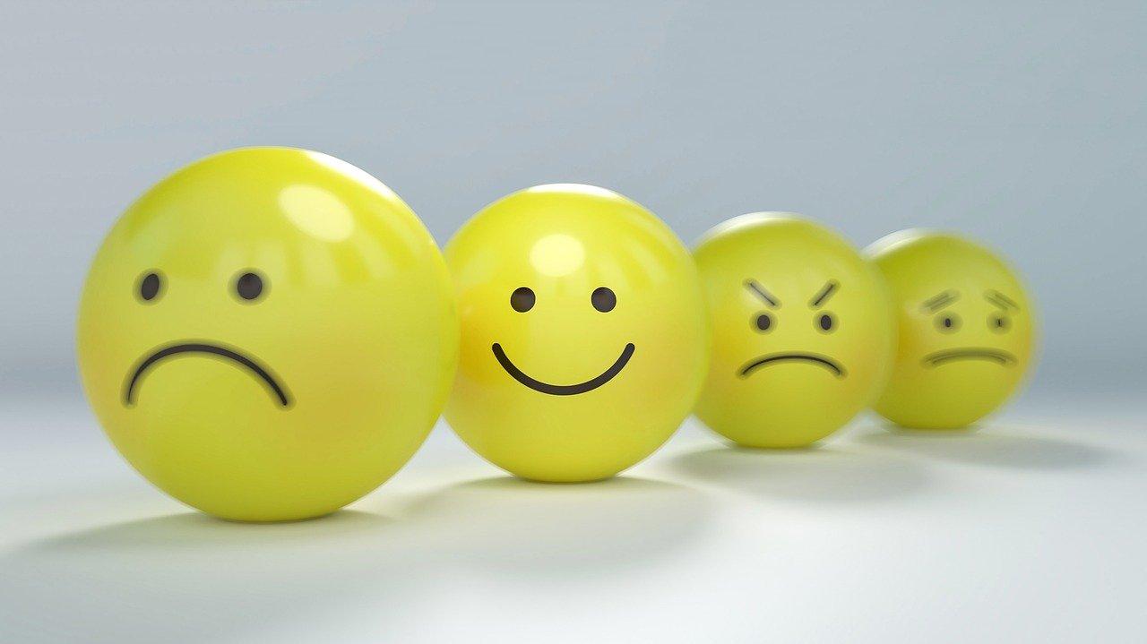 4 טיפים להשגת ויסות רגשי