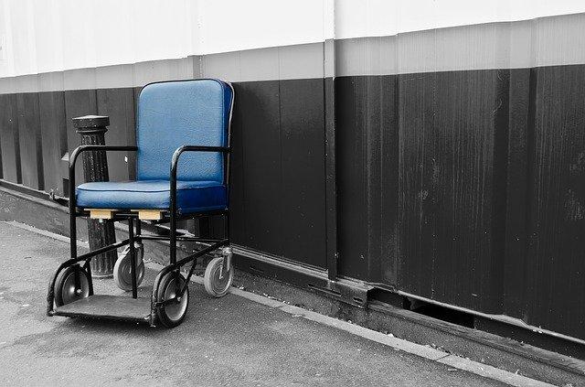 כיסאות רחצה למבוגרים