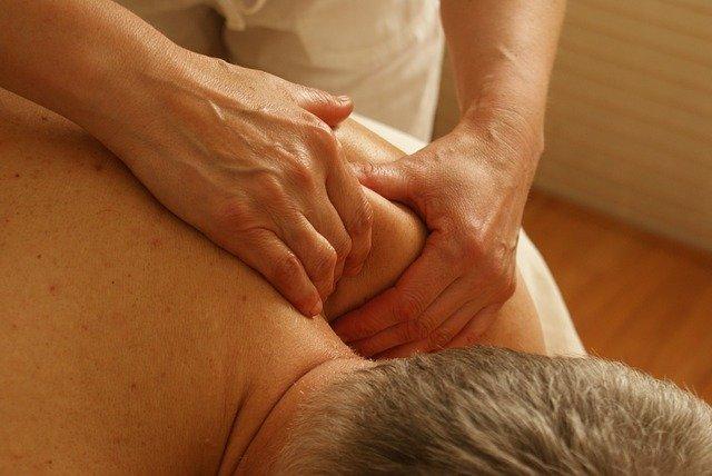 PRP לכתף – פתרון מצוין לכאבים