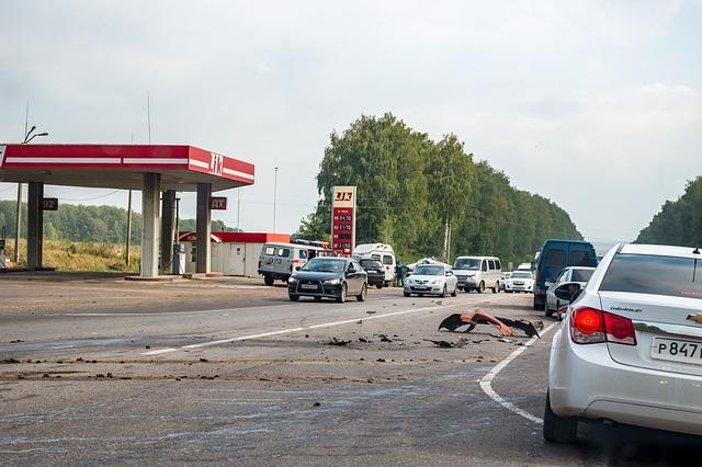 זכויות לנפגע תאונת דרכים