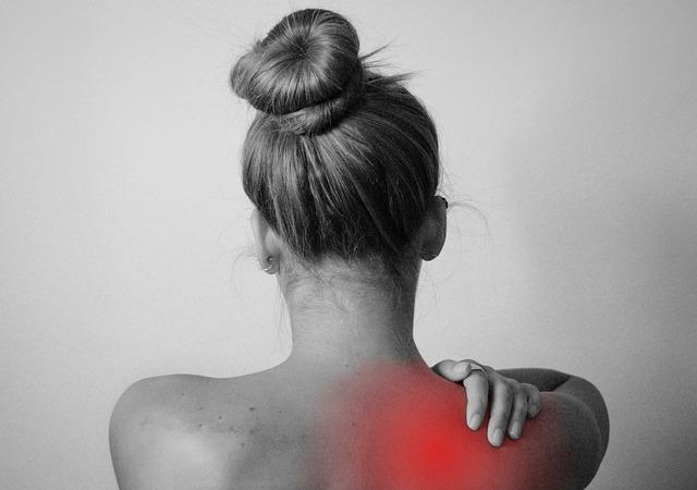 טיפולים בכאבי גב