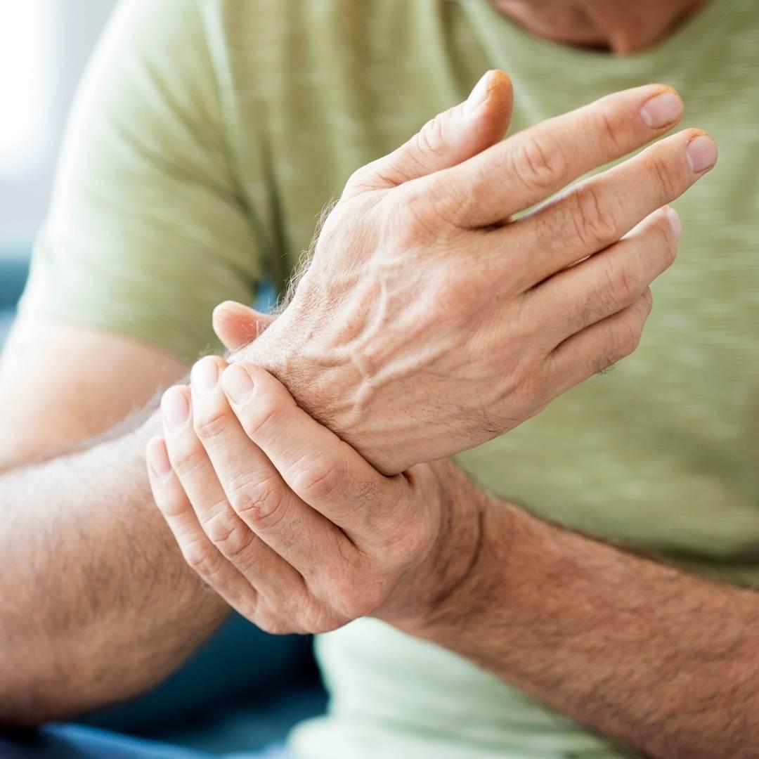 כאבי מפרקים – כל מה שרציתם לדעת!